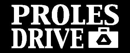 PROLES DRIVE